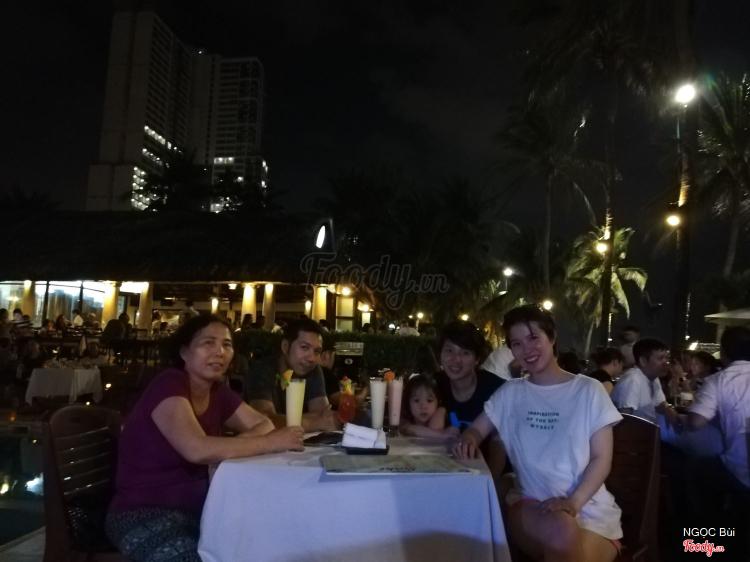 Louisiane Brewhouse - Trần Phú ở Khánh Hoà
