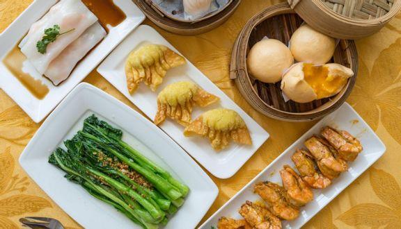 Saigon Xiao Mei - Món Hoa