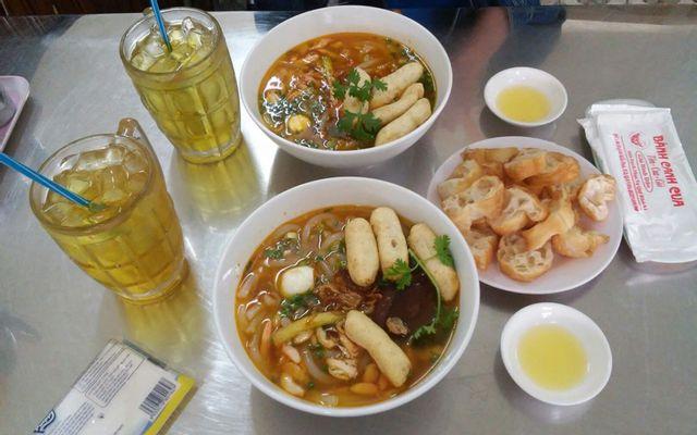 Bánh Canh Cua - Huỳnh Mẫn Đạt