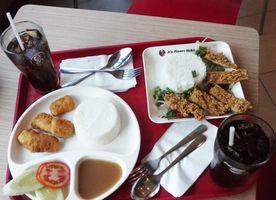KFC - Diamond Plaza