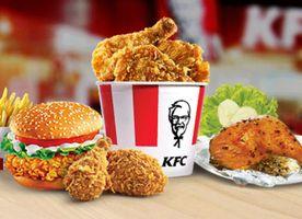 Gà Rán KFC - Crescent Mall