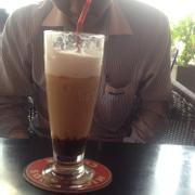 Cafe Mocha đá