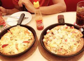 Pizza Hut - Diamond Plaza