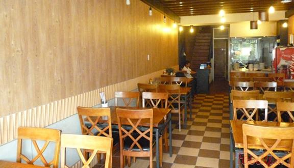 Quán Ăn Hoàng Dung - Bánh Canh Trảng Bàng