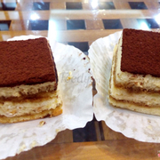 Tea break Tiramisu