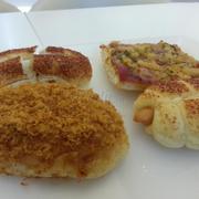 Các loại bánh