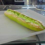 Bánh kẹp kem dứa (19k)