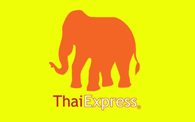 Thai Express - Vincom Center