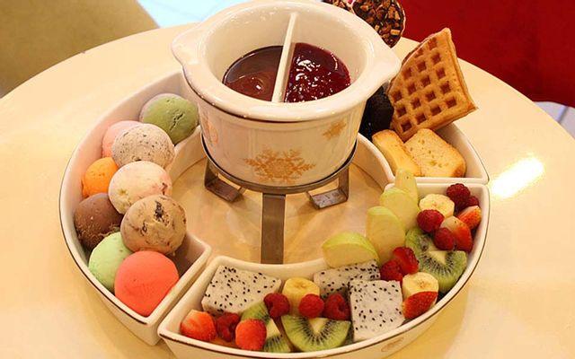 BUD'S Ice Cream - Phan Xích Long
