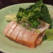 Belly sake