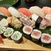 Set sushi 193k