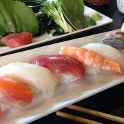 Phần sushi nhỏ