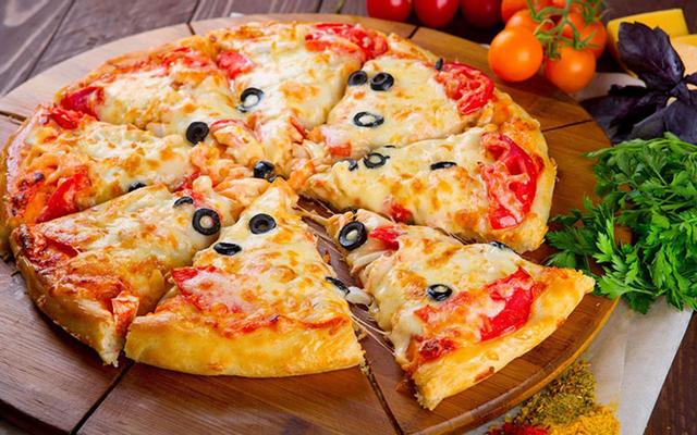 Pizza Inn - Phú Mỹ Hưng