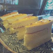 Passion Cheesecake bánh ngon tại Arlon Coffee Nguyễn Hồng Đào