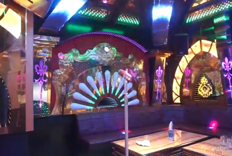 Karaoke Sky - riêng một góc trời.... ở TP. HCM