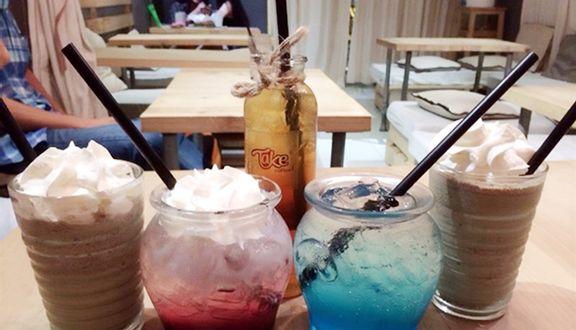 Take Coffee - Tô Hiến Thành