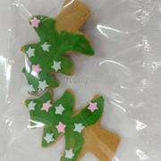 Cookie Cây Thông  Noel
