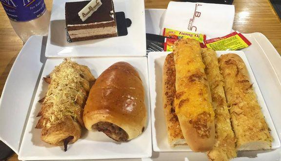 ABC Bakery - Âu Cơ