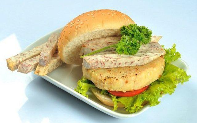 ABC Bakery - Võ Văn Ngân