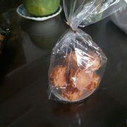 Cookies dừa