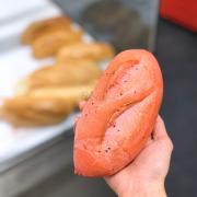 Bánh mì thanh long