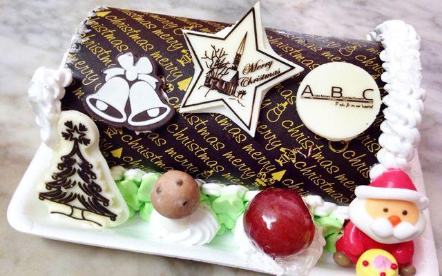 ABC Bakery - Bà Hom