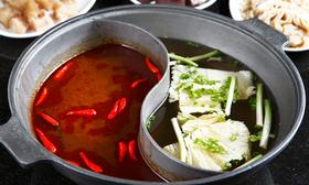Chen Shabu Shabu - Nướng Không Khói - Nguyễn Trãi