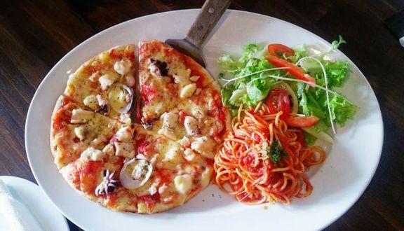 Al Fresco's - Pizza, Mỳ Ý, Sườn, Steak Bò Bít Tết - Xuân Thủy