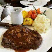 steak tenderloi