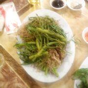 rau ăn lẩu