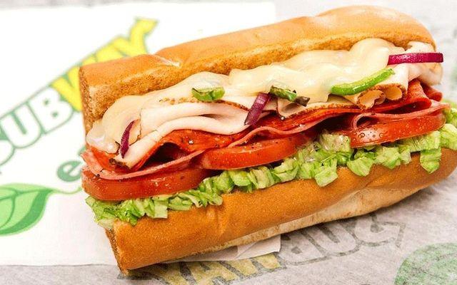 Subway - Nowzone