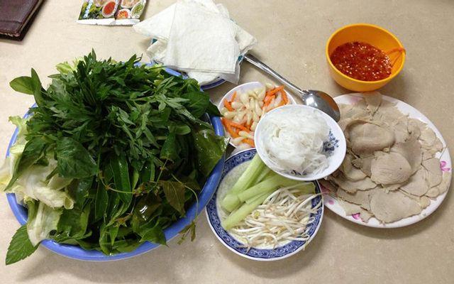 Hoàng Ty - Đặc Sản Trảng Bàng - Thành Thái