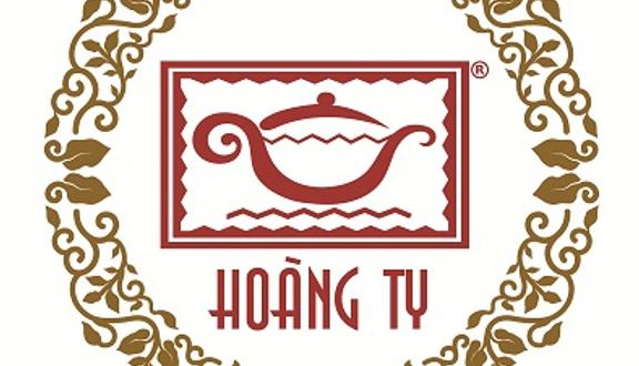 Hoàng Ty Group - Đặc sản Trảng Bàng - Nguyễn Hữu Cầu