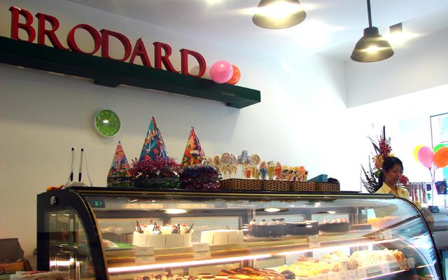 Brodard Bakery - Phan Đình Phùng