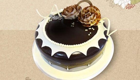 Brodard Bakery - Trần Hưng Đạo