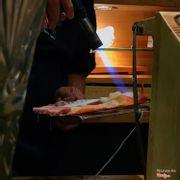 Aburi Sushi Soft grill 6pc