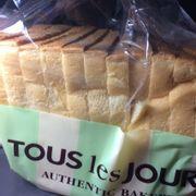 Bánh mì sữa