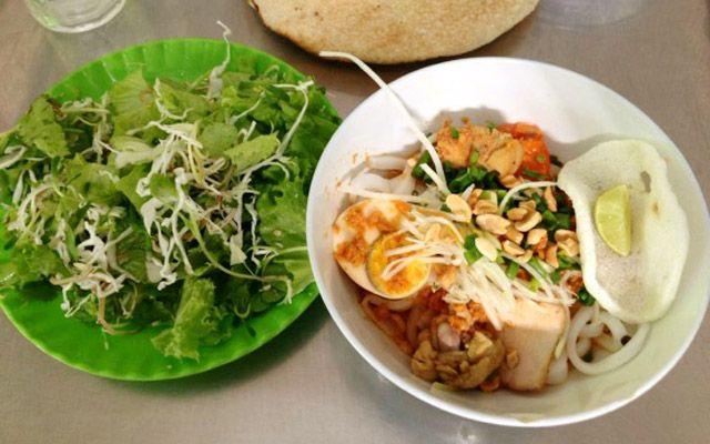 Mì Quảng 1A