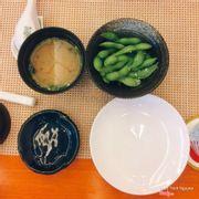 Súp Miso và đậu nành Nhật