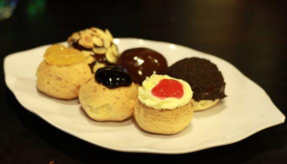 Bánh Su Kem Chewy Junior - Lê Lợi