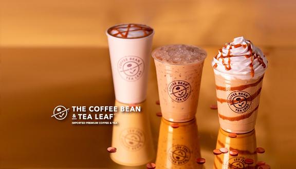 The Coffee Bean & Tea Leaf - Mplaza Saigon