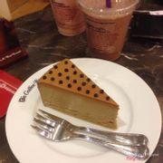 Cappuccino Cheesecake - 60,000