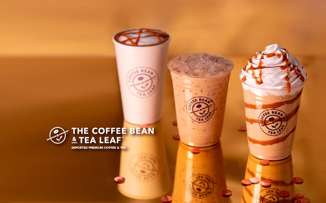 The Coffee Bean & Tea Leaf - Crescent Mall