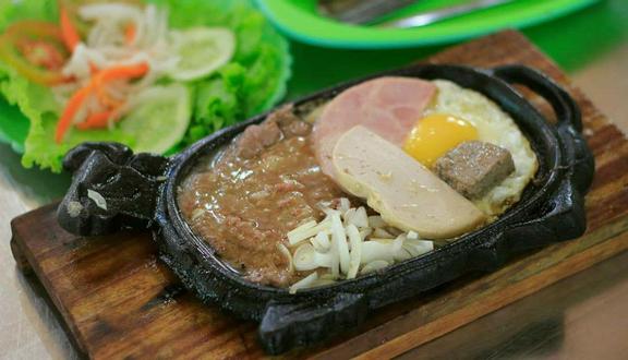 Beefsteak Phúc Lộc