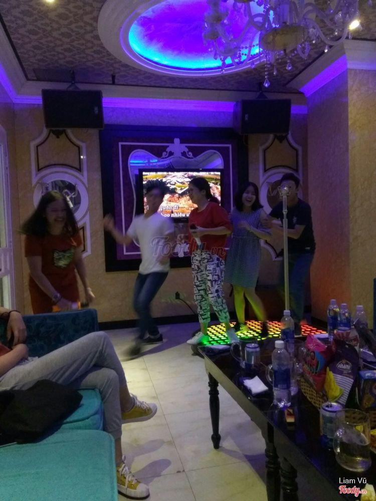 Karaoke Nốt Nhạc Vui - Say sưa với cảm xúc ở TP. HCM