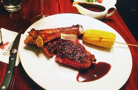 El Gaucho Steakhouse - Crescent Mall