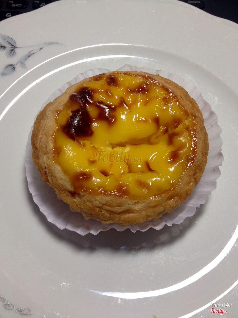 Egg tart 13k
