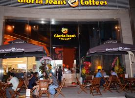 Gloria Jean's Coffee - Crescent Mall