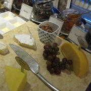 Các loại cheese