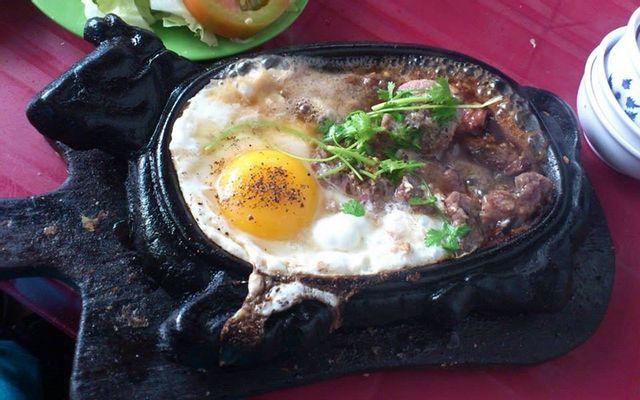 Beefsteak Tô Hiến Thành
